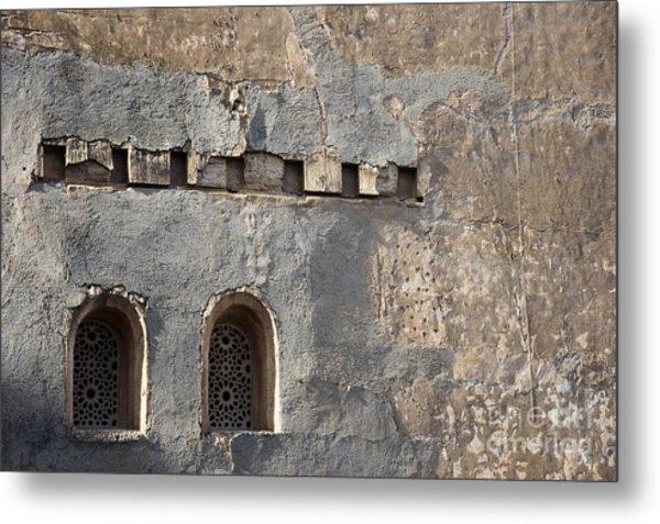 Alhambra Wall Metal Print