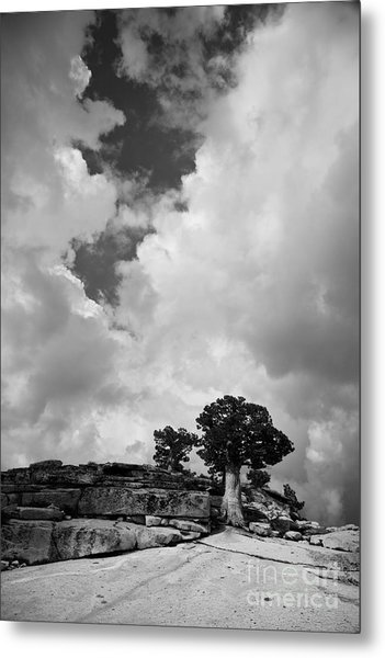 Before The Storm 2 Metal Print