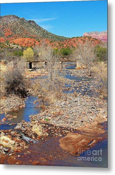 Dry Beaver Creek Photograph By Carolyn Baumgart