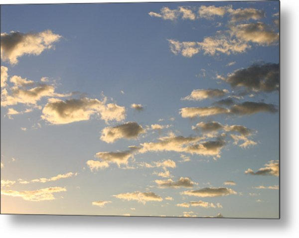 Early Morning Sunrise Metal Print by JL Creative  Captures