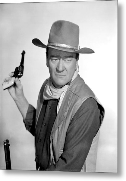 El Dorado John Wayne 1967 Photograph By Everett