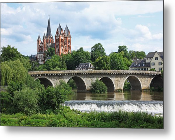 Germany, Limburg Metal Print