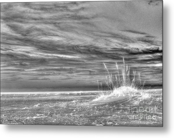 Gulf Breeze Metal Print