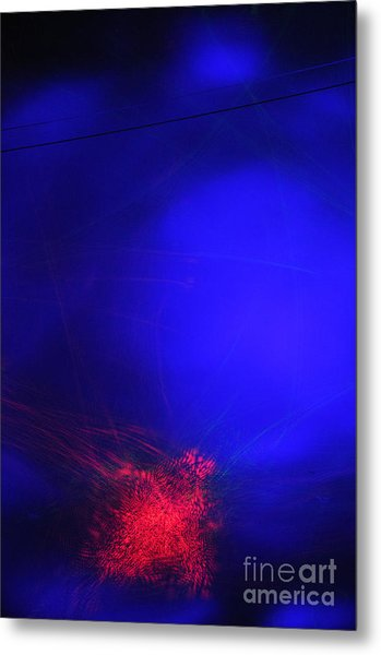 Happy Love Day Metal Print by Rossi Love