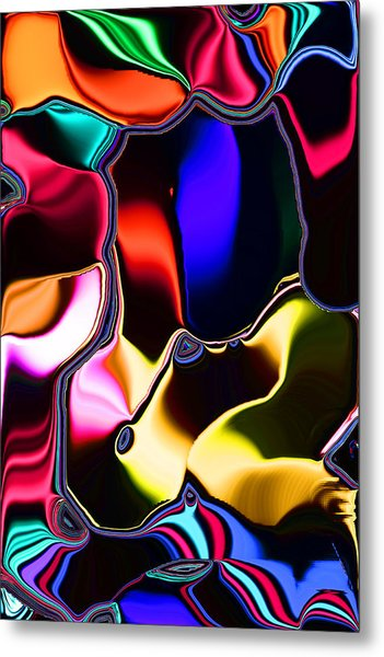 Imagination  Metal Print by James Hammen