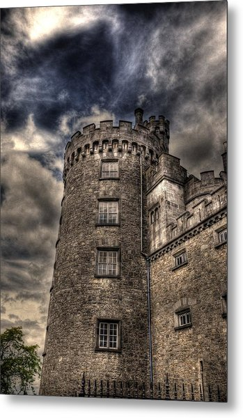 Kilkenny Castle Metal Print