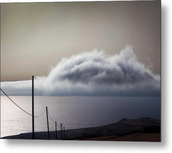 Landscape #15 Metal Print