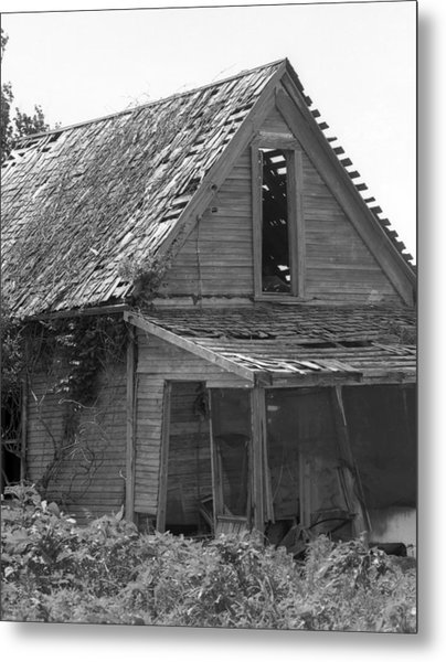 Moms-old-ok-room Metal Print