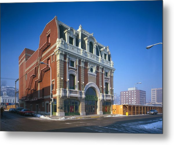 movie theaters majestic theater 405 photograph by everett