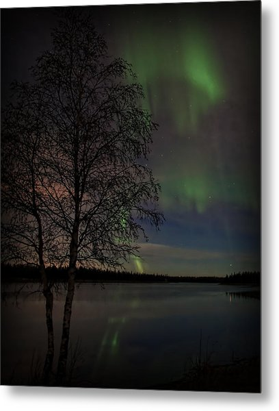 Northern Lights Photograph By Ronald Lafleur