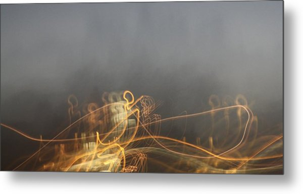 Others Metal Print by Tami Rounsaville