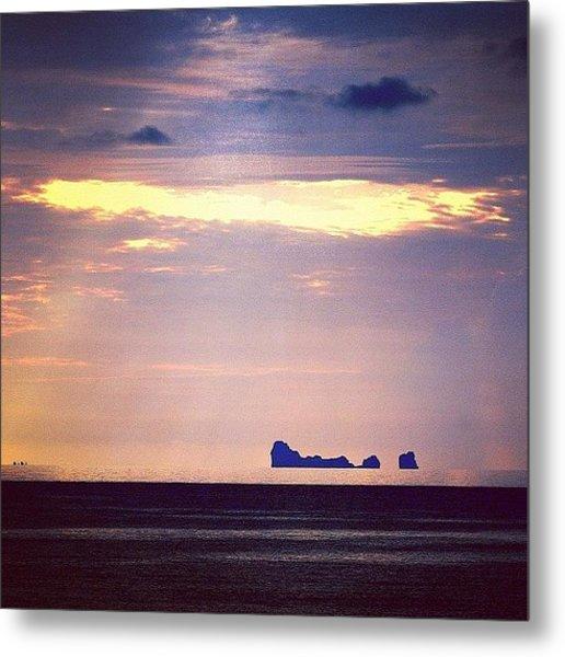Paradise Found #thailand #travel Metal Print