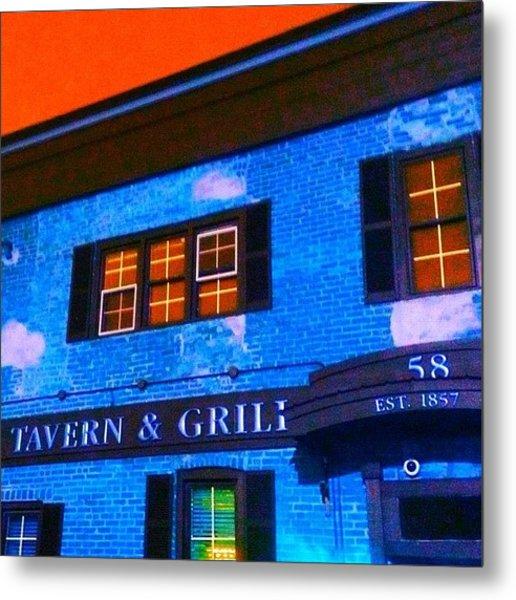 #photooftheday #pop #tavern #baby Metal Print
