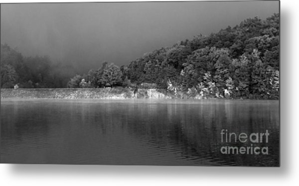 Rocky Gap Resort 2 Metal Print