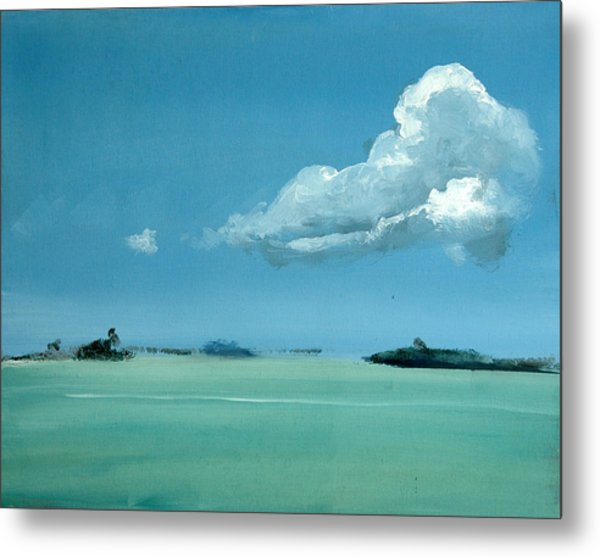 Sanibel Metal Print by Gordon Bell