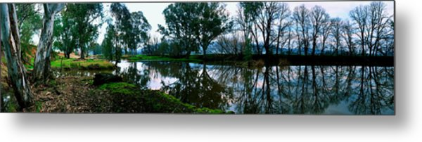 Shelley Creek Metal Print