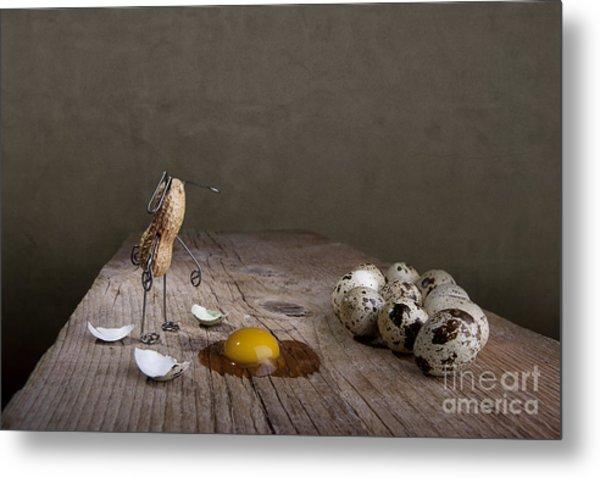 Simple Things Easter 05 Metal Print