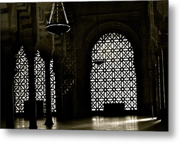 Metal Print featuring the photograph Solace by HweeYen Ong