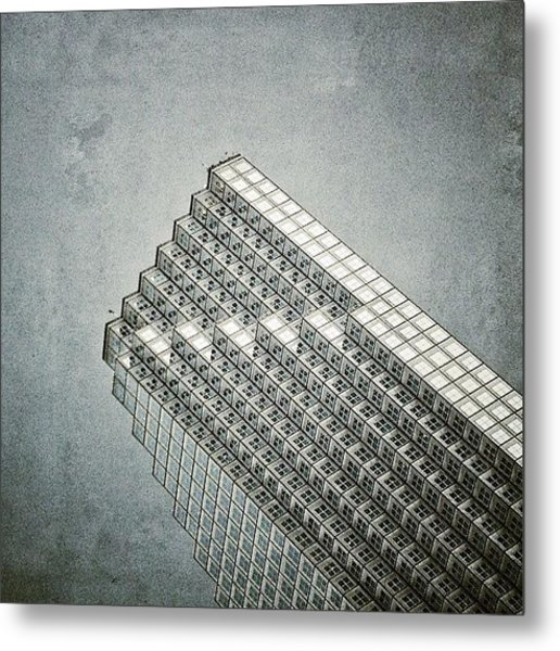 Southeast F. Center - Miami Metal Print