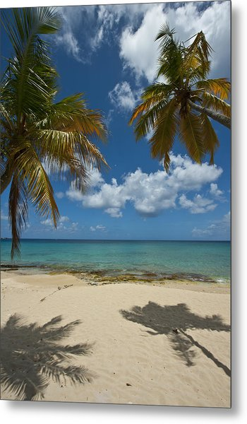 St Croix Afternoon Metal Print