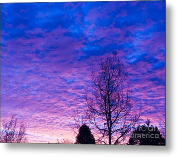 Sunrise Surprise 6 Metal Print by Scotts Scapes