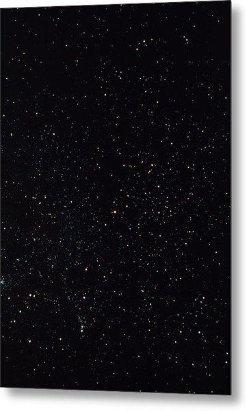 The Constellation Of Scorpius, The Scorpion Metal Print by John Sanford