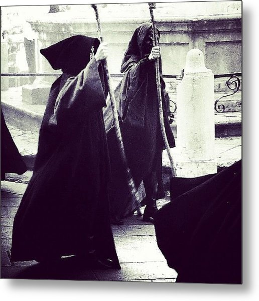 The Inquisition #ig #igers #italy Metal Print