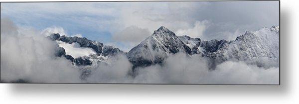 Ushuaia  Metal Print