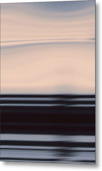 Illusion Metal Print by Gerlinde Keating - Galleria GK Keating Associates Inc