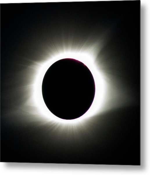 Maximum Totality Metal Print
