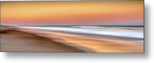 Nauset Beach 5 Metal Print