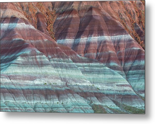 Paria Canyon Metal Print
