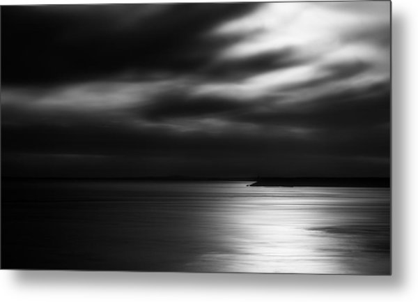 Point Nepean  Metal Print