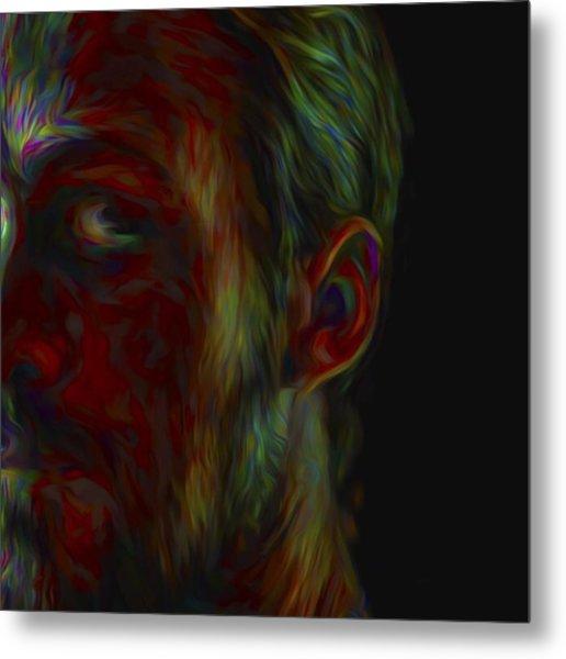 #ryangosling #gosling #male #actress Metal Print