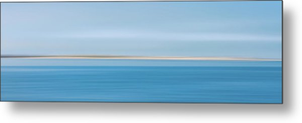 Sandy Neck 3 Metal Print