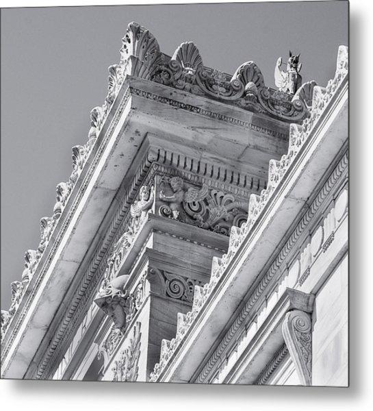 Washington Dc Architecture Metal Print
