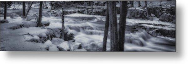 Devils River #1 Metal Print