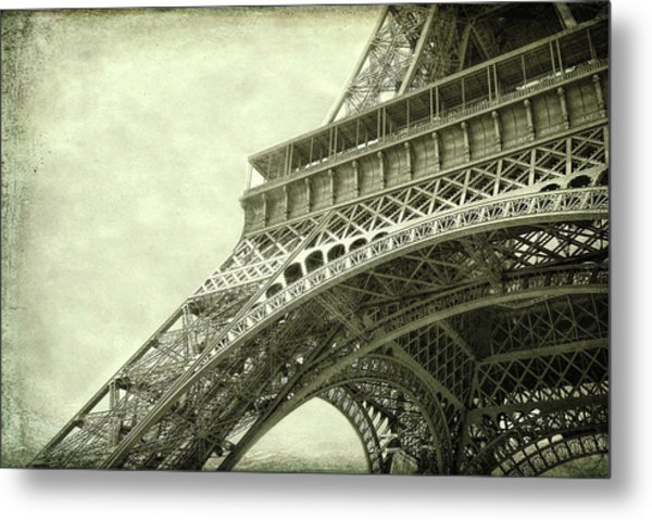 Gastaves Recognition Metal Print by JAMART Photography