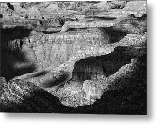 Grand Canyon Arizona Metal Print