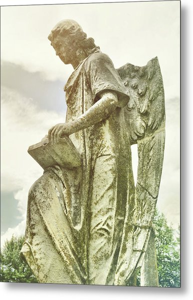 Heavens Angel  Metal Print by JAMART Photography