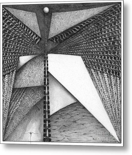 Enoch Metal Print