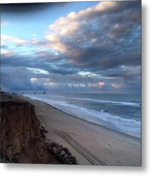#photooftheday, #photography Metal Print by Tony Martinez