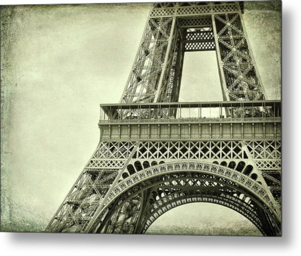 Altitude 95 Metal Print by JAMART Photography