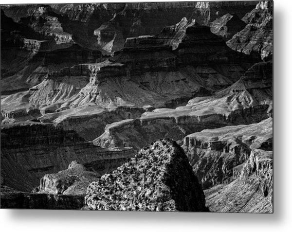 Grand Canyon Arizona Metal Print