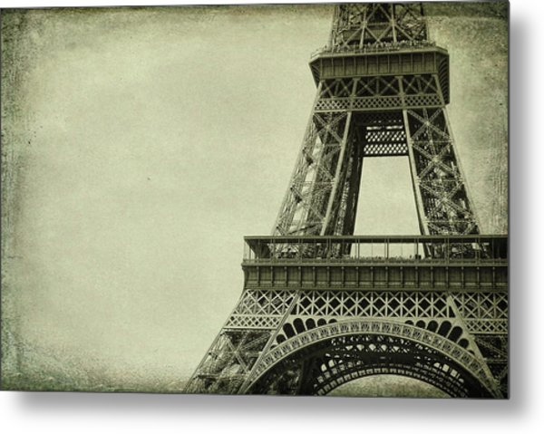 Le Jules Vernes Metal Print by JAMART Photography