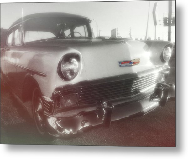 56 Belair In Memphis Metal Print by JAMART Photography