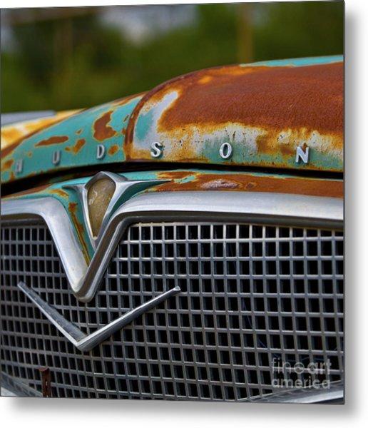 Car 66 Metal Print