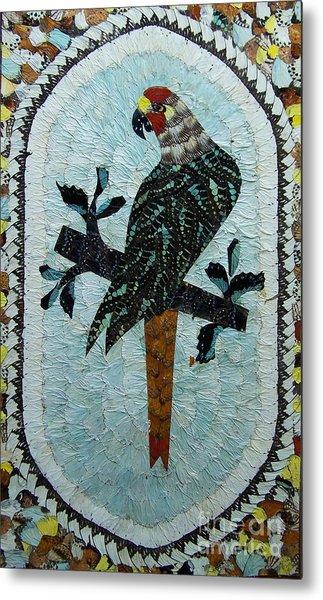 Butterfly Wings Metal Print by Ayhan Yilmaz
