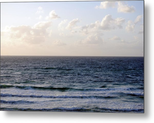 Jaffa Beach 1 Metal Print