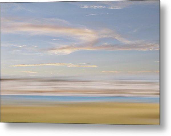 A Fair Wind Metal Print